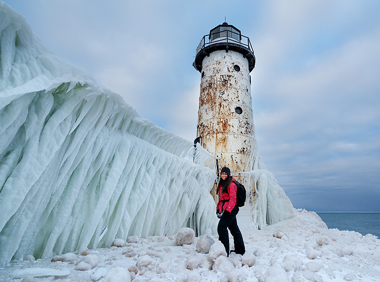 manistee-lighthouse-photograph