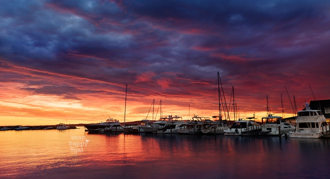 5 Great Sunrise Locations Near Traverse City